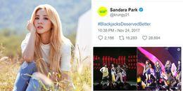 """Sau CL, Dara cũng đã lên tiếng muốn 2NE1 """"hồi sinh"""" sau 1 năm tan rã"""