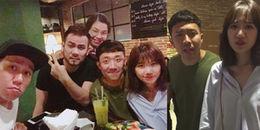 Vợ chồng Trấn Thành - Hari Won vui vẻ đi ăn sinh nhật sau ồn ào với Tiến Đạt