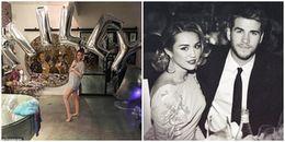 yan.vn - tin sao, ngôi sao - Miley Cyrus bức xúc khi bị nghi ngờ mang thai con đầu lòng với Liam