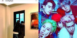 yan.vn - tin sao, ngôi sao - Chỉ một hành động nhỏ với T.O.P, G-Dragon vẫn khiến fan