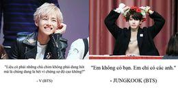 """""""Cười ngất"""" với những phát ngôn """"đi vào lịch sử"""" của loạt mỹ nam xứ Hàn"""