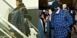 yan.vn - tin sao, ngôi sao - HOT: So Ji Sub bịt khẩu trang kín mít, xuất hiện chớp nhoáng tại sân bay Tân Sơn Nhất
