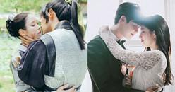 """Dù có dàn diễn viên toàn sao, cảnh hôn trong phim Hàn vẫn khiến khán giả thở dài vì quá """"nhạt nhẽo"""""""
