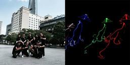 Gặp nhóm nhảy Việt Nam khiến Jay Park và David Foster phải vỗ tay 'rần rần' tại Asia's Got Talent
