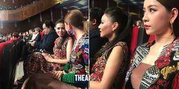 yan.vn - tin sao, ngôi sao - Từng chê giọng hát Chi Pu, Thu Minh bất ngờ ngồi sát cạnh đàn em tại sự kiện