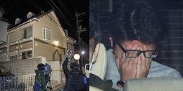 Cảnh sát kinh hoàng tìm thấy 9 cái xác bị chặt khúc trong ngôi nhà ở Nhật, hung thủ lập tức bị bắt