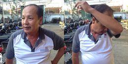 Bố tử tù Nguyễn Hải Dương suy sụp khi chỉ qua đêm nay, Dương sẽ phải thi hành án tử bằng tiêm thuốc