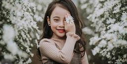 Cô bé 10X được cộng đồng mạng gọi là 'Chi Pu nhí' vì có gương mặt quá giống thần tượng
