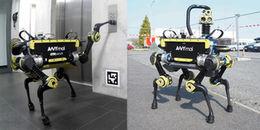 Loài chó robot sẽ đe dọa vị thế của các 'Boss' trong tương lai không xa