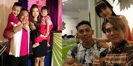 yan.vn - tin sao, ngôi sao - Dàn sao Việt tụ hội trong sinh nhật 2 tuổi của con gái nam diễn viên Hiếu Hiền