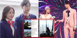 yan.vn - tin sao, ngôi sao - Rộ nghi án Chi Pu đang bí mật hẹn hò với nam diễn viên Hàn Quốc?