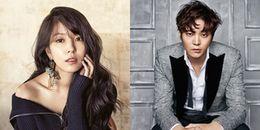 """BoA và Joo Woo """"đường ai nấy đi"""" sau  gần 1 năm hẹn hò"""