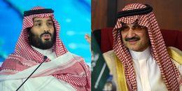 Hoàng tử Ả Rập Saudi ăn chơi khét tiếng nhất thế giới bị bắt