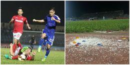 Học Leicester City, Quảng Nam thuê nhà sư làm phép và… thắng lớn!