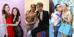Đây là những cặp thầy trò showbiz Việt gắn bó không chỉ trên sân khấu mà cả ngoài đời