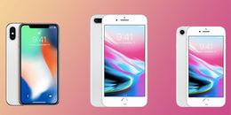 Vì sao iPhone 8/ 8 plus ế còn iPhone X lại rần rần người mua