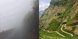 Hà Giang: Phượt thủ người nước ngoài tử vong trên đường lên đỉnh đèo Mã Pì Lèng