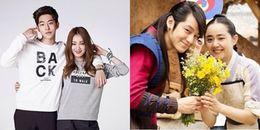Top 6 cặp đôi chia tay của showbiz Hàn khiến fan tiếc nuối