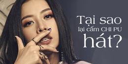 yan.vn - tin sao, ngôi sao - Ai có quyền ngăn cản mơ ước đi hát của Chi Pu?
