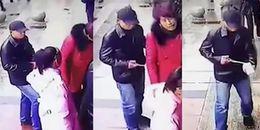 Cận cảnh siêu trộm dùng kìm móc túi, chỉ mất 2 giây là điện thoại 'không cánh mà bay'