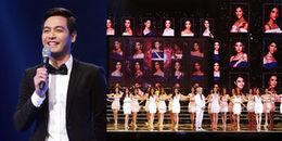 MC Phan Anh trần tình về việc Hoa hậu Hoàn vũ 2017 vẫn lên sóng lúc bão số 12 đổ bộ