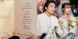 yan.vn - tin sao, ngôi sao - Hé lộ thực đơn đãi tiệc cưới không thể giản dị hơn của Khởi My - Kelvin Khánh