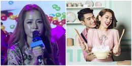 yan.vn - tin sao, ngôi sao - Chi Pu bật khóc vì áp lực: