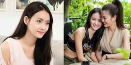 Trương Mỹ Nhân chính thức lên tiếng về tin đồn yêu đồng giới với thí sinh Hoa hậu Hoàn vũ