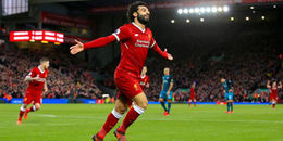 Highlights Liverpool 3 - 0 Southampton: Cậy nhờ 'thánh' Salah