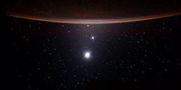 Rạng sáng ngày 12/11, sao Mộc và sao Kim sẽ gặp nhau trên cùng một bầu trời