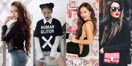 Đây chính là 4 cô nàng gốc Việt sở hữu triệu follow, nổi tiếng nhất làng Instagram thế giới