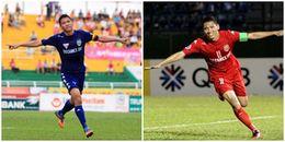 Sau 14 năm, cuối cùng vua phá lưới V.league đã về tay chân sút Việt!