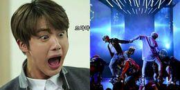 yan.vn - tin sao, ngôi sao - Quá phấn khích trước màn biểu diễn của BTS,
