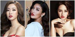 Những mỹ nhân làm rạng danh Việt Nam tại đấu trường nhan sắc quốc tế Miss World