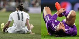 Thống kê gây sốc về 'đôi chân pha lê' của Gareth Bale