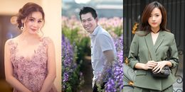 Bận rộn với showbiz, sao Việt vẫn làm tốt công việc giảng dạy ở trường Đại học