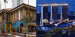 Ai bảo ở Singapore không có gì vui thì hãy lưu ngay 5 điểm đến thú vị này