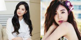 yan.vn - tin sao, ngôi sao - Ơn giời hậu rời khỏi SNSD, lần đầu tiên Seohyun gặp lại Tiffany
