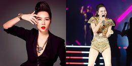 Thu Minh 'bóng gió' hot girl làm ca sĩ: 'Đất sét mài ngàn đời cũng không sáng nổi'