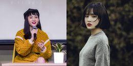 Bị 'mỉa mai' đưa chuyện tình cảm cũ với Soobin Hoàng Sơn vào MV, Hiền Hồ xin lỗi khán giả