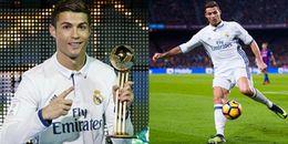 Những câu chuyện chứng minh ngoài tài năng bóng đá, Cristiano Ronaldo còn là 1 thiên thần tốt bụng
