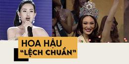 Càng nhiều cuộc thi sắc đẹp, dư luận càng hoang mang với hai từ: 'Hoa hậu'...