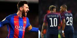 Top những câu lạc bộ trả lương hậu hĩnh nhất thế giới: Ngoại hạng Anh lép vế trước Barca, PSG