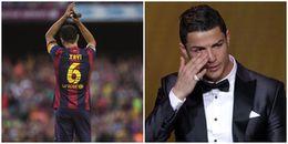Xavi sẽ giải nghệ vào cuối mùa bóng - Tạm biệt nhạc trưởng xứ Catalan!