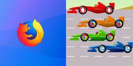 Firefox 57 Quantum: Giao diện thông minh, tải một lần cả chục trang vẫn chạy 'vô tư'