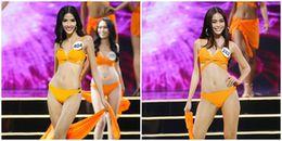 Trọn vẹn ảnh bikini nóng rực của thí sinh vào Chung kết Hoa hậu Hoàn vũ Việt Nam