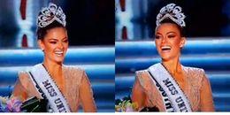Người đẹp Nam Phi xuất sắc đăng quang Miss Universe 2017