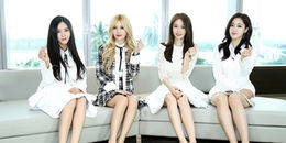 Độc quyền phỏng vấn T-ara trước giờ G: 'Sẽ có những tiết mục chỉ dành cho khán giả Việt'