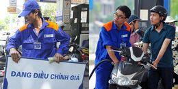 Giá xăng, dầu chính thức tăng kể từ 15h chiều hôm nay