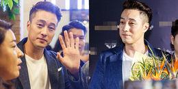yan.vn - tin sao, ngôi sao - Không phụ lòng kì vọng, So Ji Sub xuất hiện điển trai, lịch lãm hết phần người khác tại sự kiện